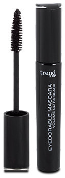 trend IT UP Eyedorable Mascara Volume Ultra Black