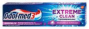 Odol-med3 Extreme Clean Tiefenreinigung Zahncreme