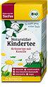 TeeFee Natursüßer Kindertee Kräuter mit Kamille