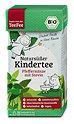 TeeFee Natursüßer Kindertee Pfefferminze mit Stevia
