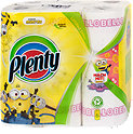 Plenty Küchenrolle Fun Design