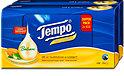 Tempo soft & sensitive plus Taschentücher Super Pack 2x Box