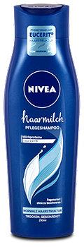 Nivea Haarmilch Pflegeshampoo