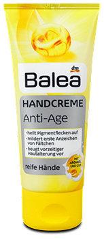 Balea Handcreme Anti-Age reife Hände