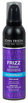 John Frieda Frizz Ease Lockenpracht Mousse