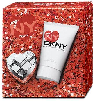 DKNY my NY Duftset Körperlotion & EdP