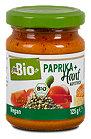 dmBio Aufstrich Paprika + Hanf