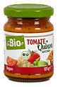 dmBio Aufstrich Tomate + Quinoa