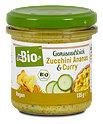 dmBio Gemüseaufstrich Zucchini Ananas & Curry