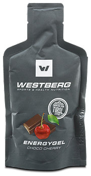 Westberg Energy Gel Choco Cherry