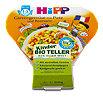 Hipp Menü Kinder Bio Teller Gartengemüse, Pute und Rosmarin