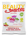 Beauty Sweeties Schaumzucker-Fruchtgummi Süße Kronen