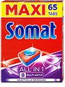 Somat All in 1 Geschirrspüler Tabs 8 Multi-Aktiv XXL Pack
