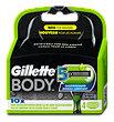 Gillette Body 5 Ersatzklingen
