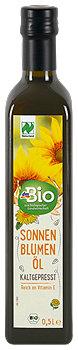 dmBio Sonnenblumenöl Nativ