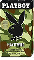 Playboy Play It Wild For Him EdT
