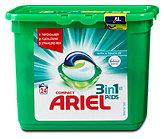 Ariel Compact 3in1 Waschmittel Pods mit febreze-Duft