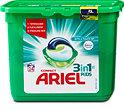 Ariel Waschmittel Compact 3in1 Pods mit febreze-Duft