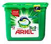 Ariel Vollwaschmittel Compact 3in1 Pods