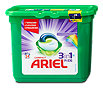 Ariel Compact 3in1 Colorwaschmittel Pods