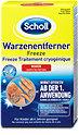 Scholl Warzen-Entferner Freeze