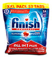 finish Powerball Super Power all in one plus Reinigungs Tabs
