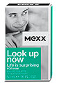 Mexx Look Up now Life is surprising For Him EdT