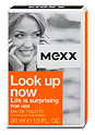 Mexx Look up now Life is surprising For Her EdT