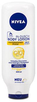Nivea In-Dusch Q10 Hautstraffende Body Lotion