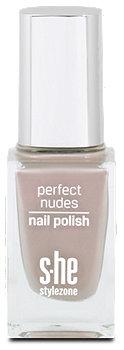 s.he stylezone perfect nudes Nagellack