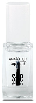 s.he stylezone quick'n go Top Coat