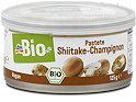 dmBio Pastete Shiitake-Champignon