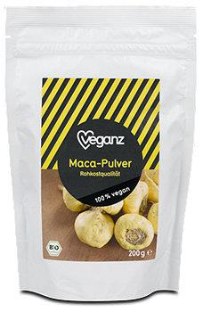 veganz Bio Maca-Pulver