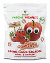 Freche Freunde Frühstücks-Kringel Apfel & Erdbeere