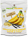 Freche Freunde Frühstücks-Sternchen Banane & Vanille