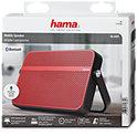 hama Mobiler Bluetooth-Lautsprecher Blade