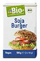 dmBio Soja Burger