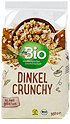 dmBio Müsli Dinkel Crunchy