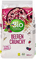 dmBio Beeren Crunchy Müsli
