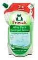 Frosch Handspül-Lotion Aloe Vera Nachfüllbeutel