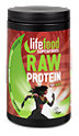 lifefood Superfoods Rohes Bio Proteinpulver
