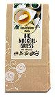 Rosenfellner Mühle Bio Nockerlgriess mit Kräutern
