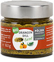 Pölzer Bio Orangen Dill Senf