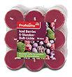 Profissimo 6-Stunden-Duft-Lichte Teelichter Iced Berries