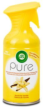 Air Wick Pure Geruchsneutralisierer-Spray Vanille