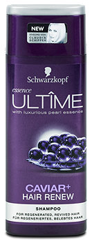essence Ultime Shampoo Caviar+ Hair Renew