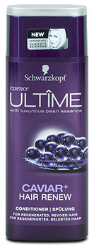 essence Ultime Spülung Caviar+ Hair Renew