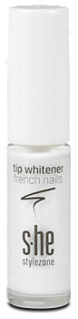 s.he tip whitener french nails