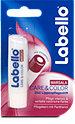Labello 2in1 Lippenpflegestift Care&Colour Marsala