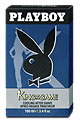 Playboy King Of The Game Cooling After Shave